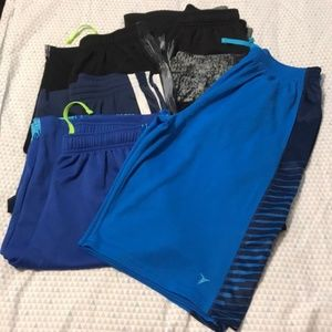 Old Navy Boys Shorts bundle Size 18